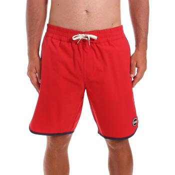 Odjeća Muškarci  Kupaći kostimi / Kupaće gaće Colmar 7260 1TR Crvena