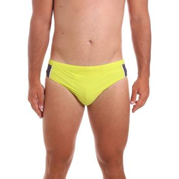 Odjeća Muškarci  Kupaći kostimi / Kupaće gaće Colmar 6623 4LR Žuta boja