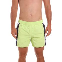 Odjeća Muškarci  Kupaći kostimi / Kupaće gaće Colmar 7247 4RI Žuta boja