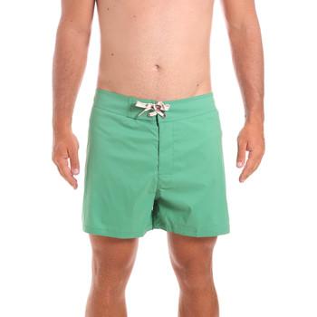 Odjeća Muškarci  Kupaći kostimi / Kupaće gaće Colmar 7246 8RG Zelena