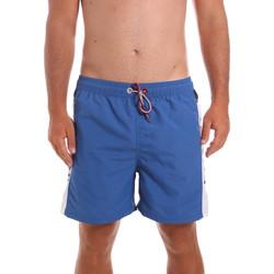 Odjeća Muškarci  Kupaći kostimi / Kupaće gaće Key Up 2X003 0001 Plava