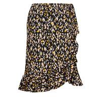 Odjeća Žene  Suknje Only ONLPELLA Multicolour