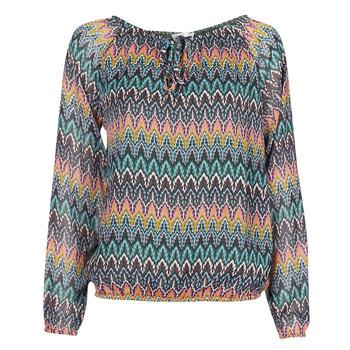 Odjeća Žene  Topovi i bluze Only ONLMARIA Multicolour