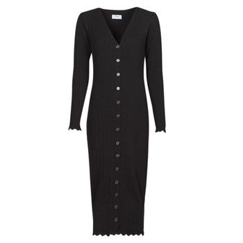 Odjeća Žene  Duge haljine Betty London PIKKI Crna