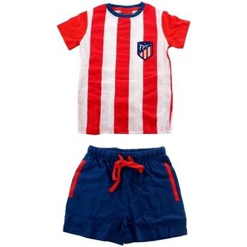 Odjeća Muškarci  Pidžame i spavaćice Atletico De Madrid 100-378 Rojo