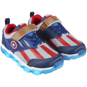 Obuća Dječak  Niske tenisice Avengers 2300004621 Azul