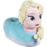 Obuća Djevojčica Papuče Disney 2300004239 Azul