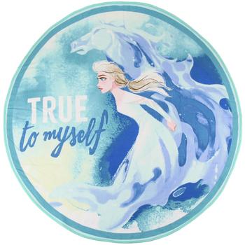 Dom Djevojčica Ručnici i rukavice za pranje Disney 2200005506 Azul