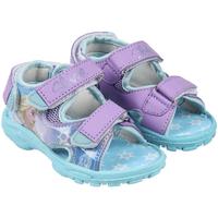 Obuća Djevojčica Sandale i polusandale Disney 2300003655 Azul