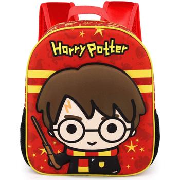 Torbe Ruksaci Harry Potter HAP66469-40 Rojo