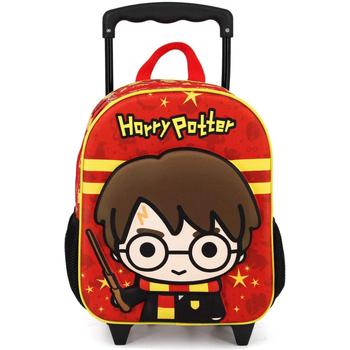 Torbe Djeca Ruksaci Harry Potter HAP66544-41 Rojo