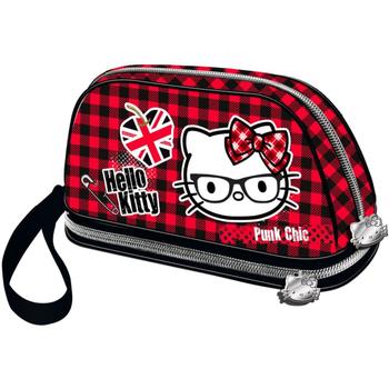 Torbe Žene  Pernice Hello Kitty 41631 Rojo