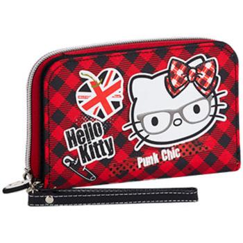 Torbe Žene  Novčanici Hello Kitty 41594 Rojo