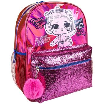 Torbe Djevojčica Ruksaci Lol 2100002674 Rosa