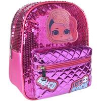 Torbe Djevojčica Ruksaci Lol 2100002767 Rosa