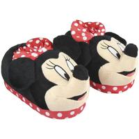 Obuća Djevojčica Papuče Disney 2300003358 Negro
