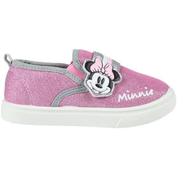Obuća Djevojčica Niske tenisice Disney 2300004414 Rosa