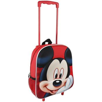Torbe Dječak  Ruksaci Disney 2100001951 Rojo