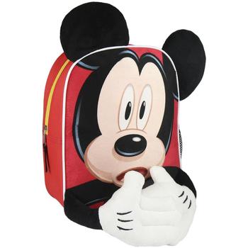 Torbe Dječak  Ruksaci Disney 2100002202 Rojo