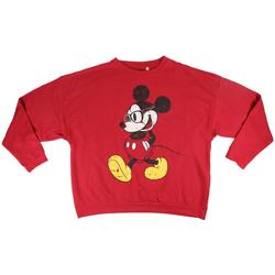 Odjeća Žene  Sportske majice Disney 2200004875 Rojo