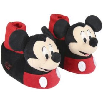 Obuća Dječak  Papuče Disney 2300003336 Negro
