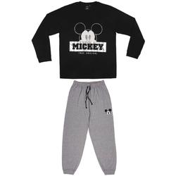 Odjeća Pidžame i spavaćice Disney 2200005840 Negro