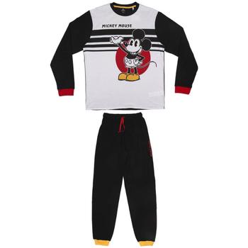 Odjeća Pidžame i spavaćice Disney 2200006258 Negro