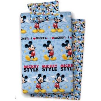 Dom Dječak  Posteljina Disney AYM-050MCK-BD 105 Azul