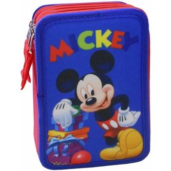 Torbe Dječak  Neseseri Disney 82941-39230 Azul
