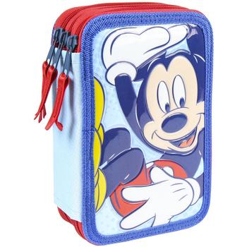Torbe Dječak  Neseseri Disney 2100003041 Rojo