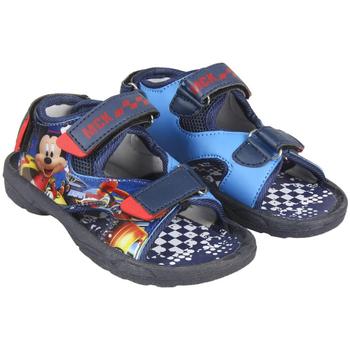 Obuća Dječak  Sandale i polusandale Disney 2300003653 Azul