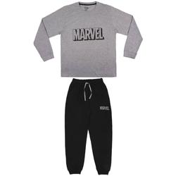 Odjeća Pidžame i spavaćice Marvel 2200006263 Gris
