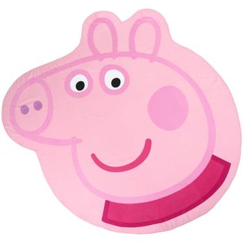 Dom Djevojčica Ručnici i rukavice za pranje Peppa Pig 2200005510 Rosa