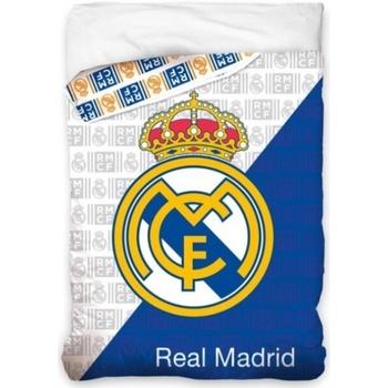 Dom Djeca Navlake za pokrivače Real Madrid RM192011 Azul