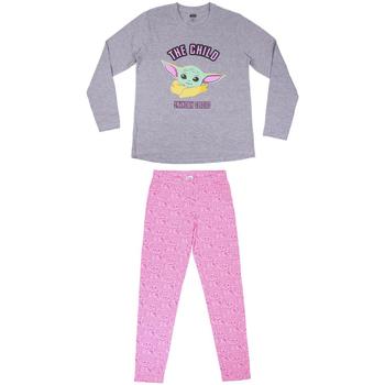 Odjeća Žene  Pidžame i spavaćice Disney 2200006718 Gris