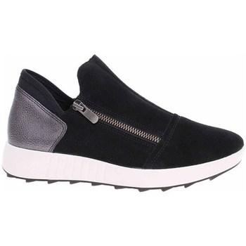 Obuća Žene  Slip-on cipele Legero 50092700 Crna