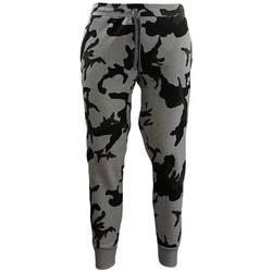 Odjeća Muškarci  Tajice Nike Camouflage Jogginghose