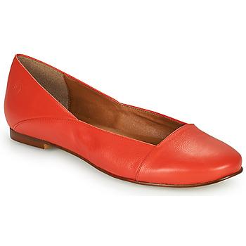 Obuća Žene  Balerinke i Mary Jane cipele Casual Attitude PATTIA Red