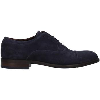 Obuća Muškarci  Derby cipele Re Blu' 1236 BLUE