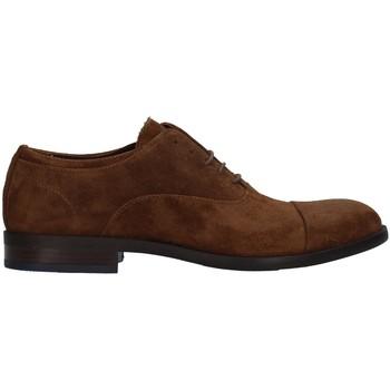 Obuća Muškarci  Derby cipele Re Blu' 1236 BROWN