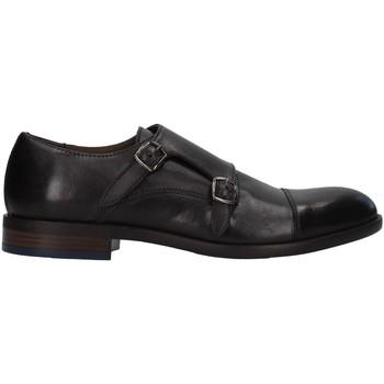 Obuća Muškarci  Derby cipele Re Blu' 7768 BLACK
