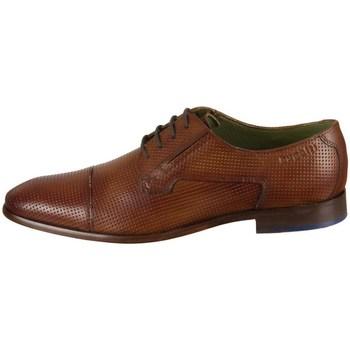 Obuća Muškarci  Derby cipele Bugatti Patrizio Smeđa