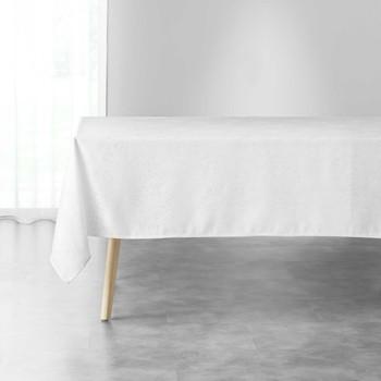 Dom Stolnjaci Douceur d intérieur ARTIFICE Bijela / Srebrna