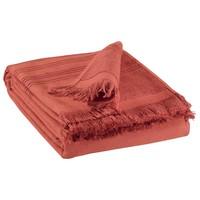 Dom Ručnici i rukavice za pranje Vivaraise CANCUN Tomette