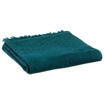 Dom Ručnici i rukavice za pranje Vivaraise JULIA Petrol