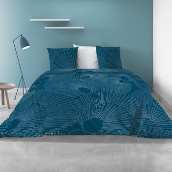 Dom Posteljina Atelier du Linge BAYOU Blue