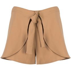 Odjeća Žene  Bermude i kratke hlače EAX  Bež