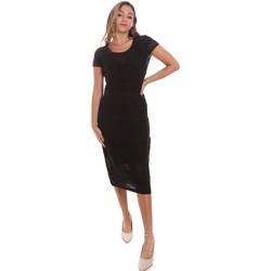 Odjeća Žene  Kratke haljine Gaudi 111BD13004 Crno