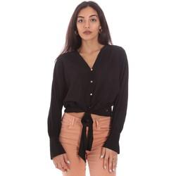 Odjeća Žene  Košulje i bluze Gaudi 111BD45031 Crno