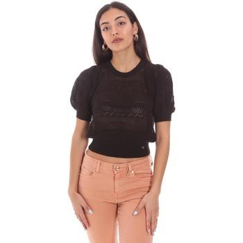 Odjeća Žene  Topovi i bluze Gaudi 111BD53020 Crno